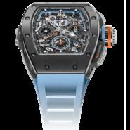 RM 11-05 Chronographe Flyback GMT à Remontage Automatique - Richard Mille 2020