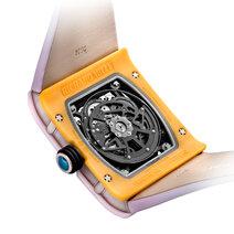 Richard Mille: RM 16-01 Réglisse Automatic