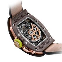 Richard Mille: RM 37-01 Sucette Automatic