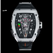 RM 40-01 Automatic Winding Tourbillon McLaren Speedtail - Richard Mille 2021