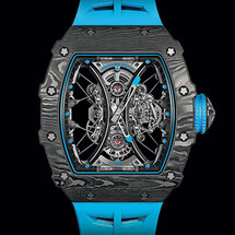 RM 53-01 Tourbillon Pablo Mac Donough
