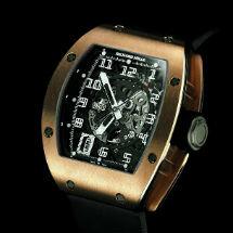 RM 010-1腕表