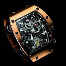 RM008-1腕表