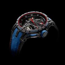 Roger Dubuis: Excalibur AventadorS