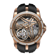 Excalibur Glow Me Up - Roger Dubuis 2021