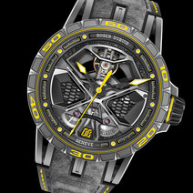 Roger Dubuis : Huracan Performante