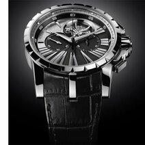 Roger Dubuis: Excalibur Chronographe/2010