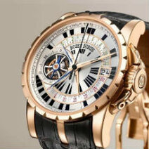 Roger Dubuis: Excalibur « Just for Kings »/2007