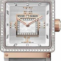 Roger Dubuis: Kingsquare femmes/2010