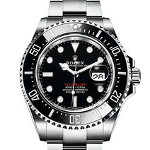 Oyster Perpetual Sea-Dweller square