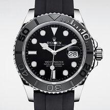 Oyster Perpetual Yacht-Master 42