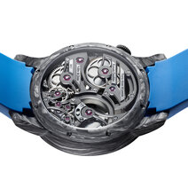 Romain Gauthier: Insight Micro-Rotor Squelette