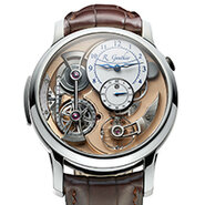 Logical One - Romain Gauthier