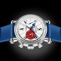 Speake Marin: London Chronograph