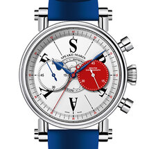 London Chronograph