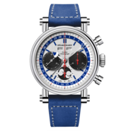 London Chronograph Triple Date - Speake-Marin 2021