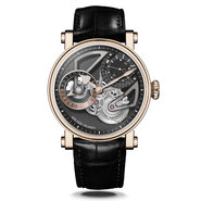 One&Two Openworked Dual Time - Speake-Marin