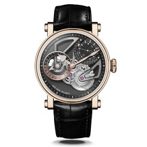 One&Two Openworked Flying Tourbillon