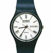 Swatch : Swatch/1983