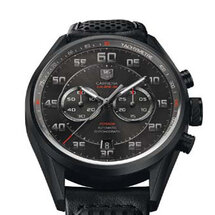 Chronographe Carrera Calibre 36 Flyback Racing