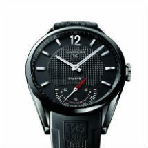 CARRERA Calibre 1 Mechanical Watch (43mm)