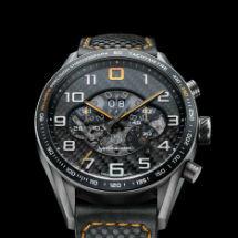 Le chronographe TAG Heuer CARRERA MP4-12C