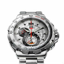 TAG Heuer Formula 1 Indy 500 Grande Date Chronograph