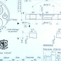 Technicien en microtechnique © FHH