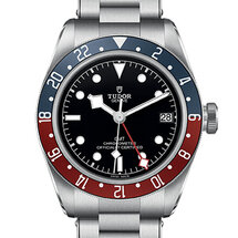 Black Bay GMT