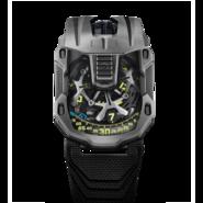 UR-105 TTH - Urwerk 2021