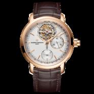 Traditionelle tourbillon chronographe - Vacheron Constantin 2020