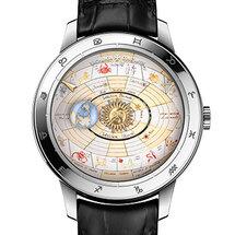 Métiers d'Art Copernicus Celestial Spheres 2460 RT