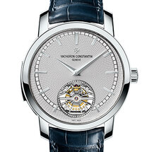 Traditionelle Minute Repeater Tourbillon