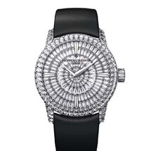 Patrimony Traditionnelle High Jewellery