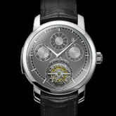 Patrimony Traditionnelle « Calibre 2253 »