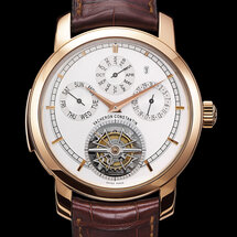 Patrimony Traditionnelle « Calibre 2755 »