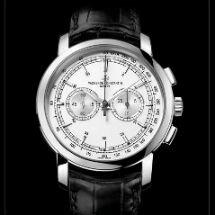 "Patrimony Traditionnelle Chronograph Perpetual Calendar ""Calibre 1141QP"""