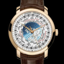 Patrimony Traditionnelle World Time