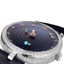 Van Cleef & Arpels: Lady Arpels Planetarium
