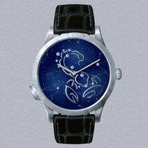 Van Cleef & Arpels : Midnight Zodiac Lumineux Scorpio