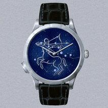 Van Cleef & Arpels : Midnight Zodiac Lumineux Sagittarius