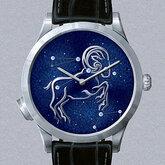 Midnight Zodiac Lumineux