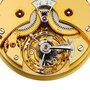 Première montre signée Kari Voutilainen