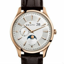 Captain Grand Date Moonphase