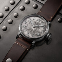 Zenith : Pilot Type 20 Extra Special Silver