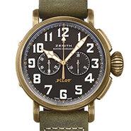 Pilot Type 20 Chronograph Extra Special - Zenith