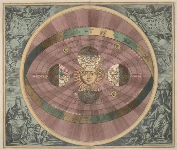 Copernic, 1473-1543
