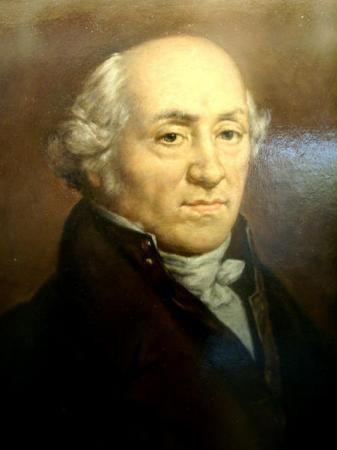 Abraham Louis Breguet © MHE, 1747-1823