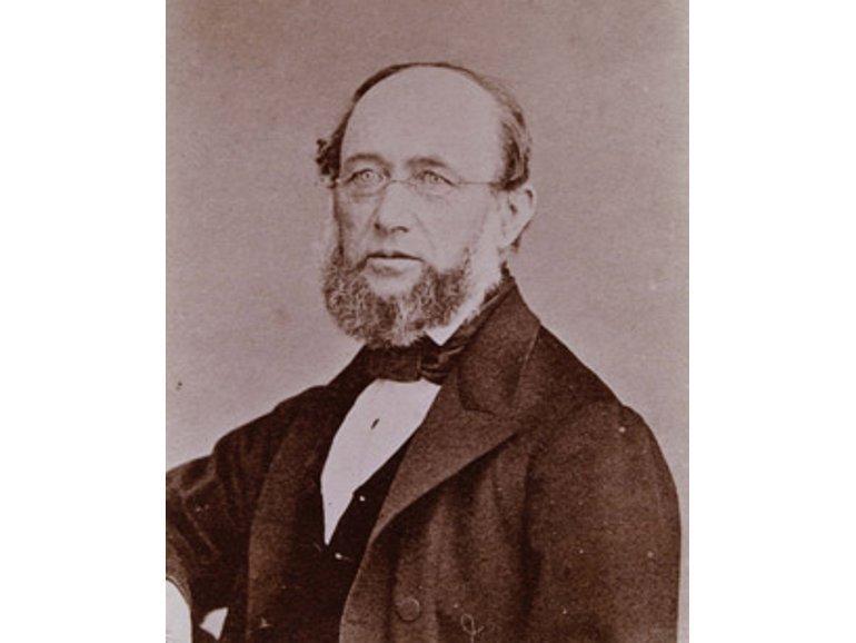 Georges-Frédéric Roskopf