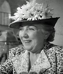 Ilka Grüning in Casablanca